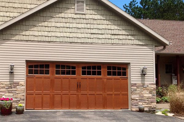 Affordable Overhead Commercial Overhead Doors