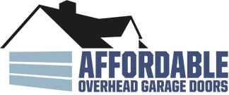 Affordable Overhead Garage Door logo
