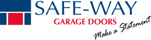 Safe-Way Garage Doors logo